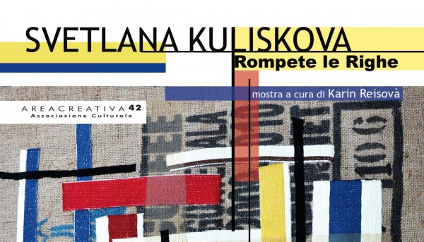 SVETLANA KULISKOVA - Break the rules