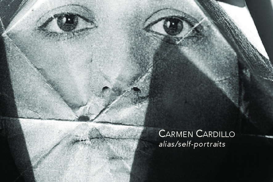 CARMEN CARDILLO - Alias / Self-portraits