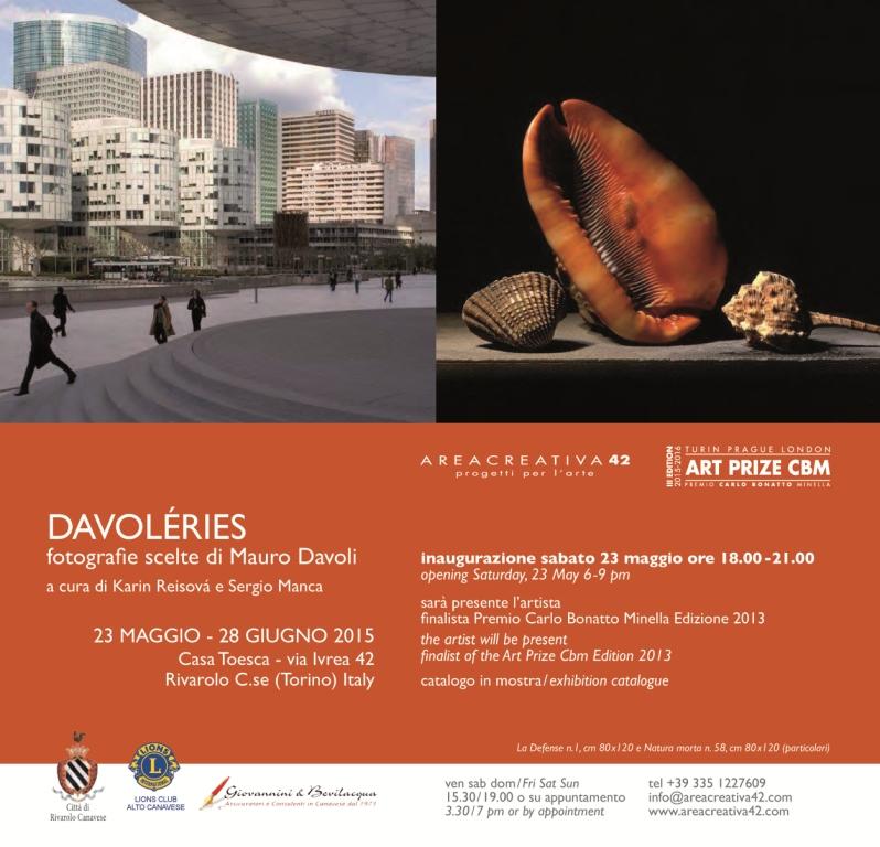 Davoléries - Fotografie scelte di Mauro Davoli