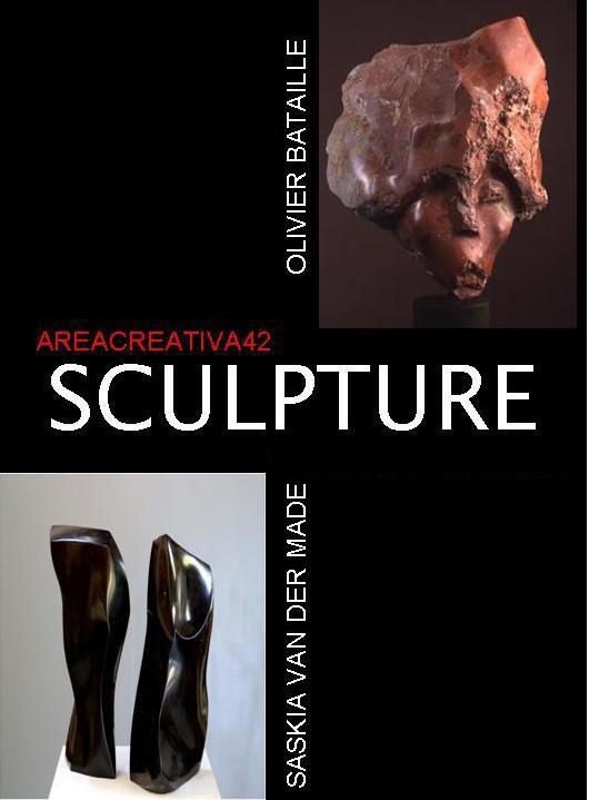SCULPTURE - Olivier Bataille and Saskia Van Der Made