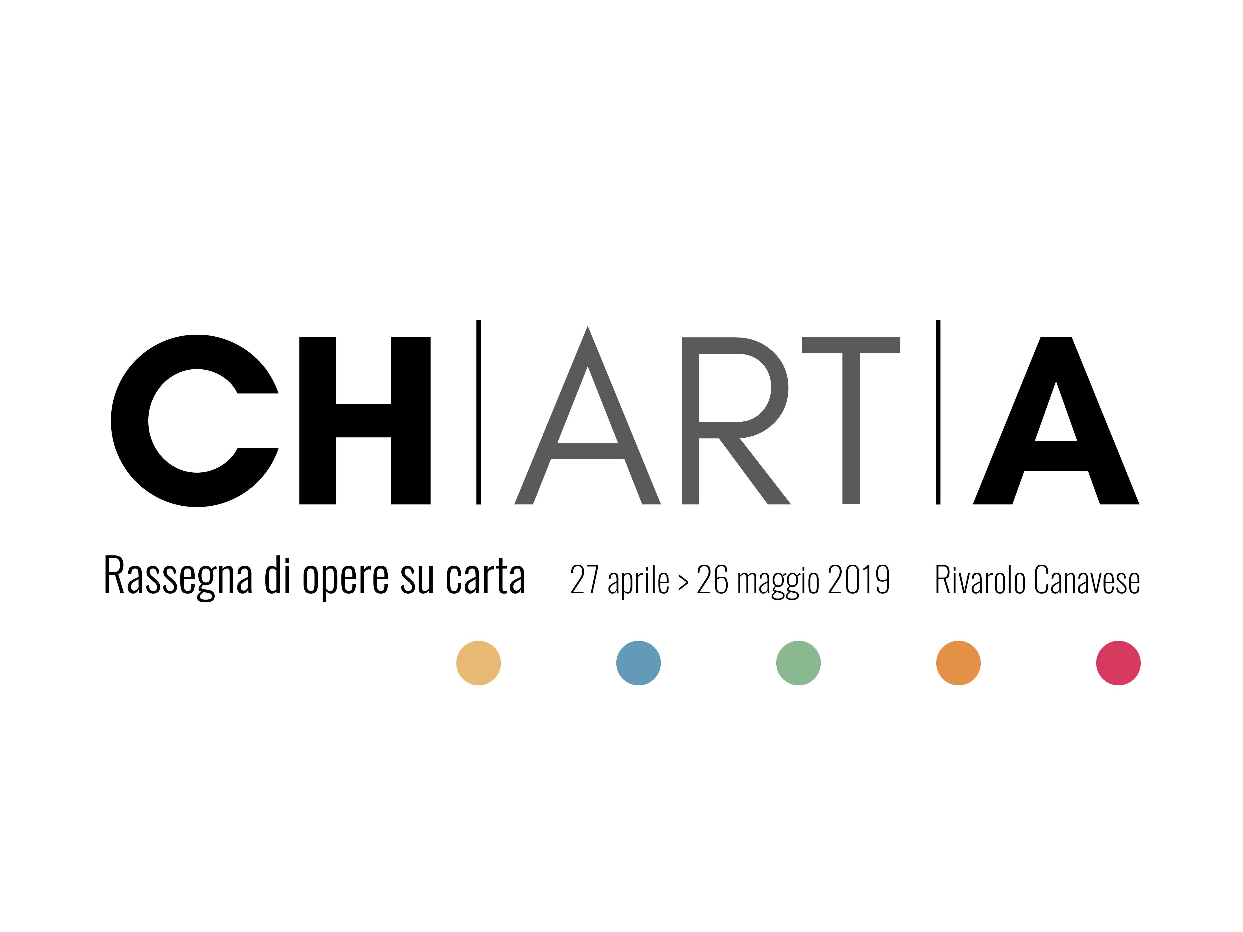 CH|ART|A - Rassegna di opere su carta